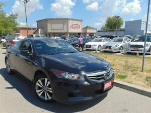 2012 Honda Accord NAVI 5SP LEATHER ROOF