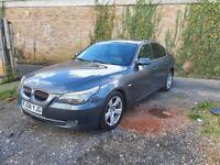 BMW, 5 SERIES, Saloon, 2008, Semi-Auto, 2993 (cc), 4 doors