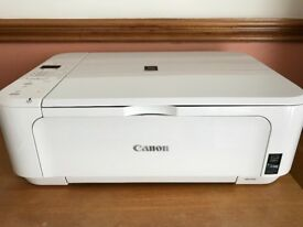 Printer - Canon Pixma MG3150 --- FREE