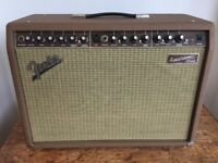 Fender Acoustasonic Junior Amplifier