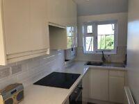 Camden: Top floor studio/ 1 bed flat to rent: Must See!
