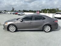 Miniature 9 Voiture American used Toyota Camry 2018