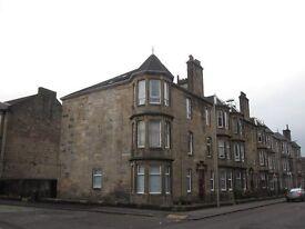 Top Floor Flat. Two Bedroom. Dumbarton. £520.00