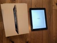 Apple iPad 3rd Gen 32GB WiFi RETINA Black