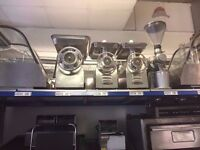 BUTCHERS RESTAURANT KITCHEN FASTFOOD SHOP MEAT MINCER COMMERCIAL SIZE 22 BRAND NEW CATERING FASTFOOD
