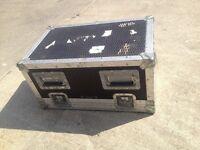 Performance Platform Co (Penn Fabrications) Flight Case