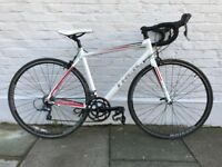 "Trek Alpha 1.1 Claris Aluminium Road Bike (18""/47cm)"