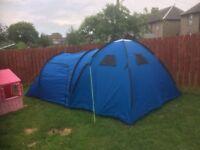 4/5 man tent