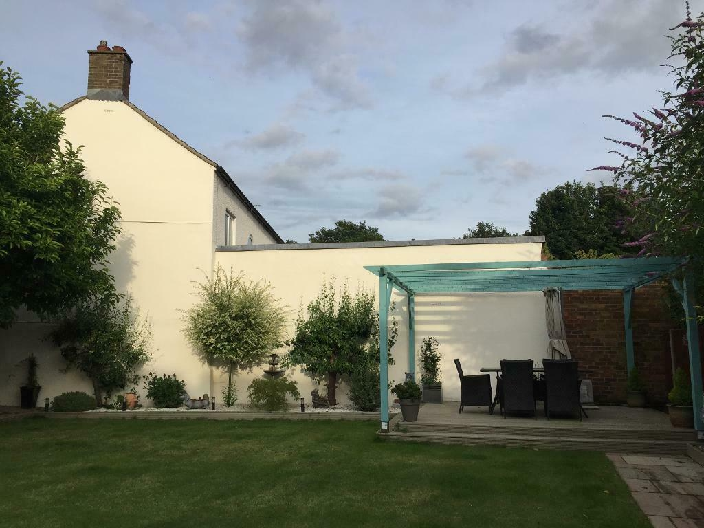 MJs garden services trees hedges fencing | in Drayton, Norfolk | Gumtree