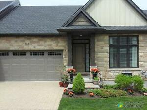 $629,000 - Townhouse for sale in St. Davids