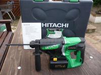 HITACHI 24V SDS