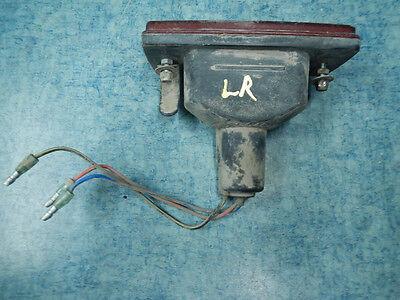 REAR LEFT TAIL LIGHT TAILLIGHT 2004 KAWASAKI KLF250A BAYOU KLF250 04