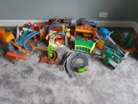 Thomas Take and Play