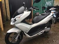 Honda PCX 125 2010 in good condition for sale £1400 no offers