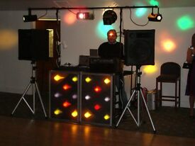 disco complete set up for sale