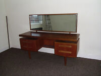 g plan fresco dressing table floating desk