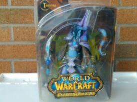 war craft figure