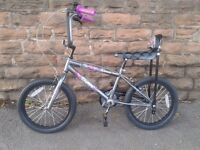 New Townsend Destiny Girls 18 inch Low-rider Chopper 2016 - RRP £190