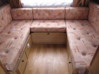 Freedom Caravan 2004 3 Berth in Clean Condition *reduced no offers*
