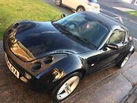 Smart Roadster Low Mileage
