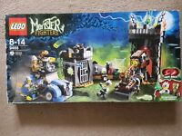Lego Monsters 9465