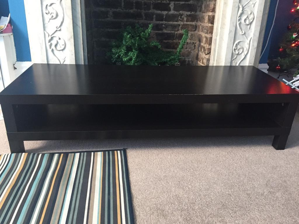 Strange Ikea Lack Tv Stand Black Brown In Kensington London Gumtree Ocoug Best Dining Table And Chair Ideas Images Ocougorg
