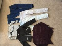 8 years girls clothes bundle