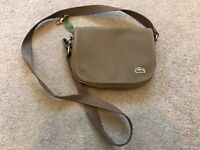 Lacoste Bag For Sale