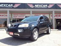2006 Saturn VUE 3.5L AUT0 AWD LEATHER SUNROOF ONLY 153K