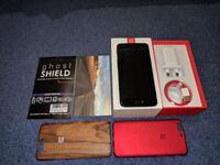 OnePlus 5 128gb Dual Sim 8gb RAM One Plus UNLOCKED Octacore Processor - £370 ONO