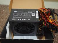 (Sold)Coolermaster 500W Power Supply