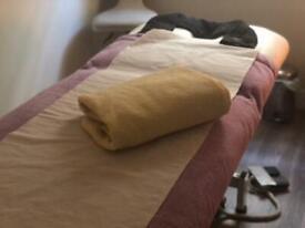 Massage, Holistic,nails & beauty treatments