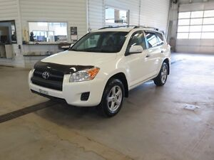 2009 Toyota RAV4 BASE-AWD