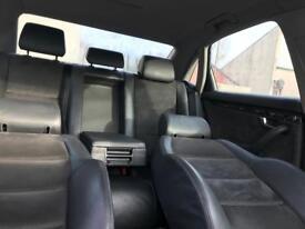 Audi A4 braking for parts