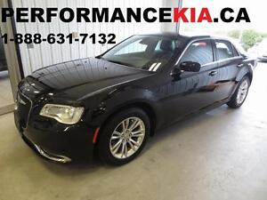 2015 Chrysler 300 *Navi*Loaded