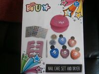Chad Valley nail care kit brand new