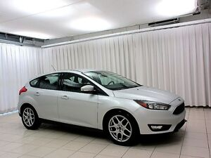 2015 Ford Focus INCREDIBLE DEAL!! SE 5DR HATCH w/ BLUETOOTH, BAC