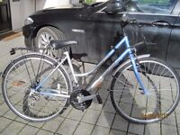 Ladies Bicycle - Richmond Optima