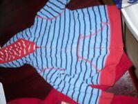 baby boys clothes bundle 12-18m.