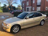 BMW 316i 316 Low Price MOT June
