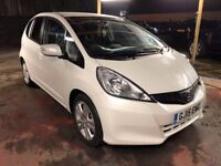 Honda Jazz 1.4 i-VTEC ES Plus CVT 5dr£6,945 p/x welcome 1 YEAR FREE WARRANTY