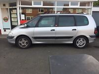 Renault Espace 2.2dci 7 seater Runner Spares and Repairs