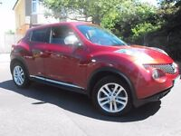 Nissan Juke Lovely clean car,Full Service History,1 previous owner wont stay long