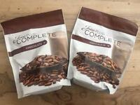 X2 Juice Plus Complete Chocolate