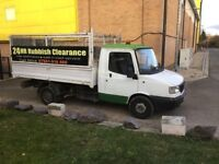 Lez complient 2002 LDV 400 pickup truck 3.5 ton £1500 Ono