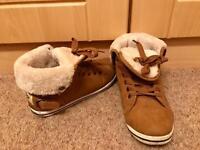 Size 7 UGG shoes