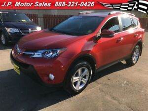 2014 Toyota RAV4 XLE, Automatic, Sunroof, Back Up Camera, AWD