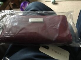 Brand new sealed genuine fiorelli purse with tags bargain £28
