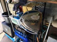 Bazooka HT Max 10.5 Driver
