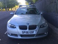 BMW 335d Special Edition
